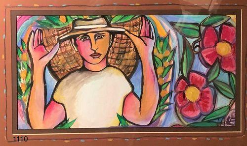 Anne Lane Master Painting 12x22�