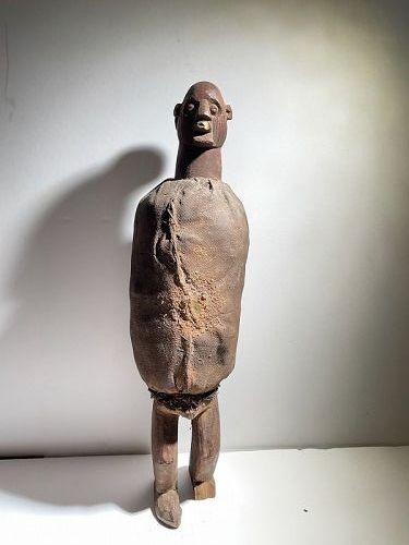 African Teke Figure