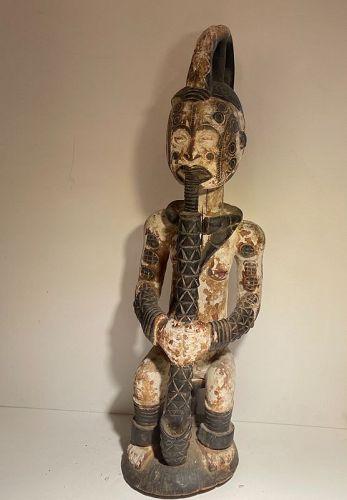 African Igbo Figure