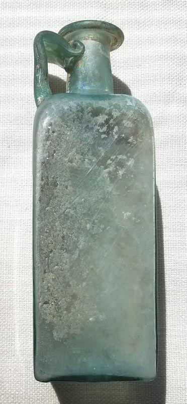 Superb Roman/Syrian Bottle or Jar c 100 - 200 AD