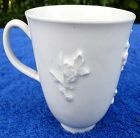 A Tall  Early Bow Porcelain Chocolate Cup c1752 - 1755
