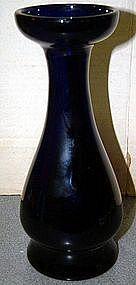 Early and Unusual Bulb (Hyacinth) Vase c 1790