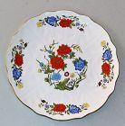 English Aynsley Bone China Dinner Plate