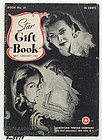STAR GIFT PATTERN BOOK NO 31 DATED 1944