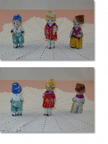 Vintage Frozen Charlies and Charlotte Your Choice