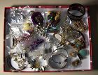 Vintage to Now Jewelry Lot 38 Pieces Over 2 Lbs Lot 1