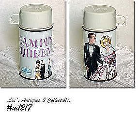 CAMPUS QUEEN THERMOS!
