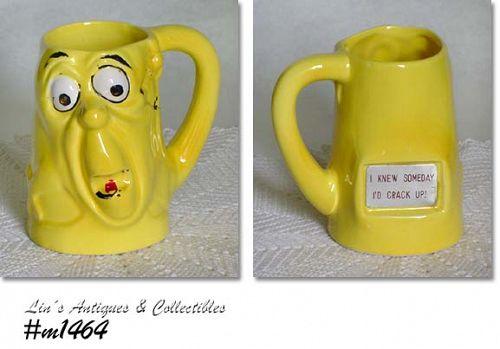Kreiss Vintage Psycho Mug
