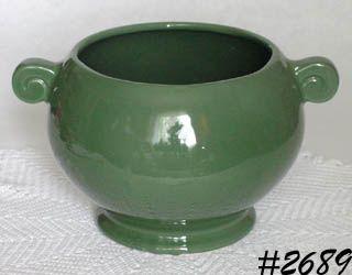 McCoy Pottery Floralnie Urn Shape Planter