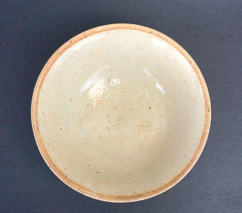 A Song Qingbai Bowl with Wuzhai Mark on the Base