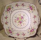 Royal Albert PETITPOINT Cake Plate