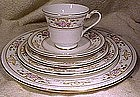 Royal Doulton ALTON H5055 CHINA - Assorted Pieces