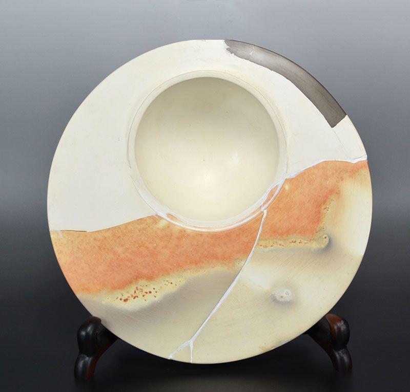 Yorigami Munemi Sculpture; Re-Creations