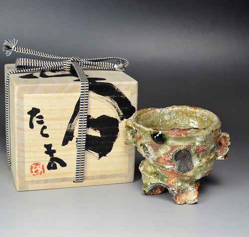 Murakoshi Takuma Guinomi Sake Cup