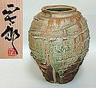 Very Unusual Tsubo by Hayashi Shotaro
