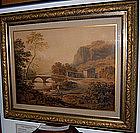 Ramsay Richard Reinagle, painting, Returning Home, 1807