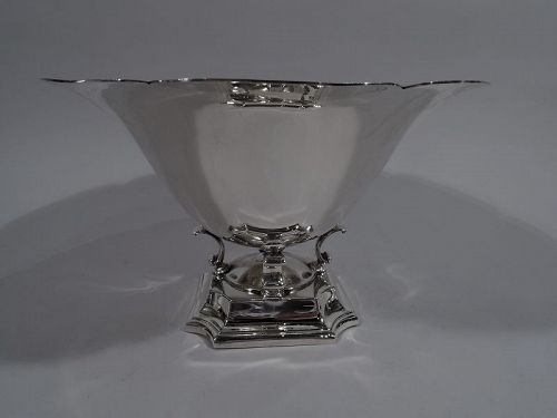 Sterling Silver Centerpiece Antique