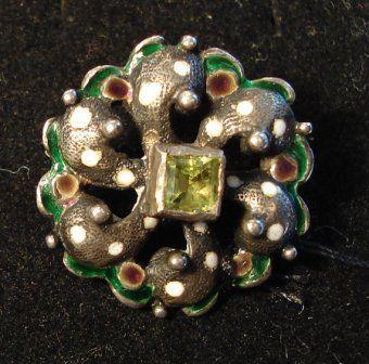 Austro-Hungarian Pin