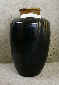 Ming Emperors Glazed Urn HUGE