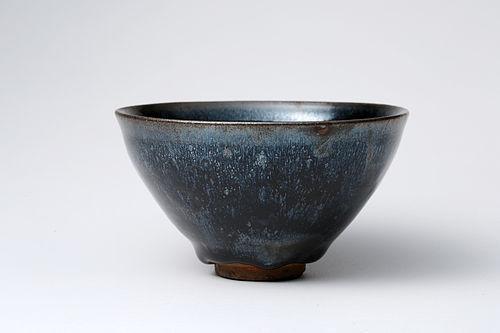 A Very Rare Jianyang Bowl of Song  Dynasty