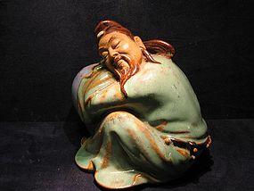 A Beautiful Shi-Wan Figure