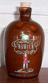 House of Hawick Men's Talc in Brown Ceramic Jug