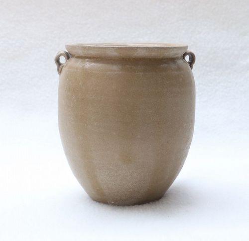 Chinese Tang - Five Dynasties YUEYAO Small Jar