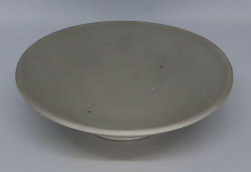 Chinese Tang Dynasty Xing Yao Bowl
