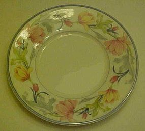 Gorham Town and Country Ashley pattern cup & saucer