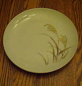 Harmony House Fine China Golden Wheat Salad Plate