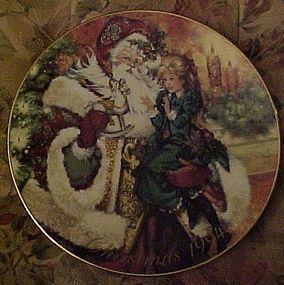 Avon Christmas1994 The Wonder of Christmas