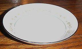 Noritake Tribley pattern #6908 fruit/sauce/dessert bowl