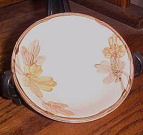 "Franciscan October pattern fruit sauce bowl 5 1/4"""