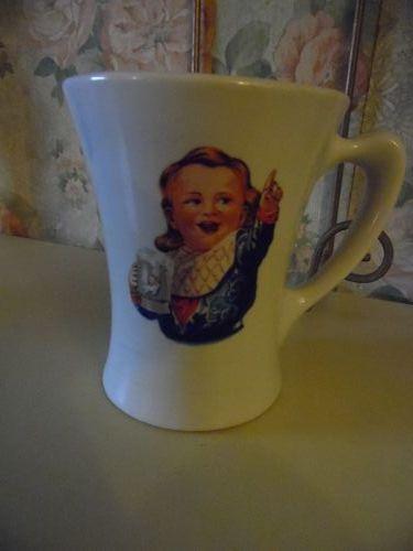 Hires Root beer Mug Reproduction of the original