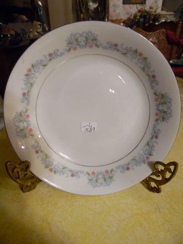Crown Ming Fine China  Windsor pattern soup bowl