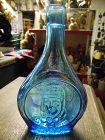Wheaton Spirit Of Saint Louis Charles Lindberg commemorative bottle