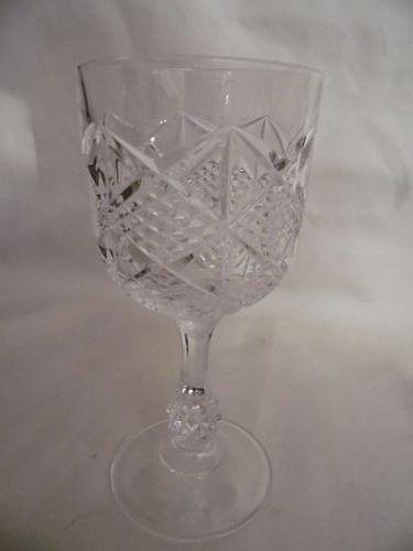 Cristal D'Arques / Durand Palais wine glass