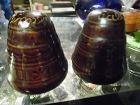 Marcrest Daisy and Dot stoneware range shakers