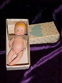 Kerr & Hinz baby doll