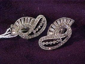 Weisner earrings