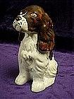 Spaniel figurine