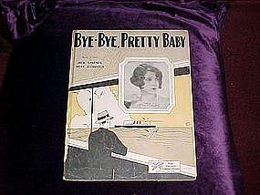Bye Bye, Pretty Baby