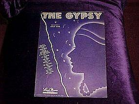 The Gypsy, by Billy Reid 1947