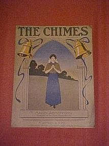 The Chimes, a reverie for the piano 1912