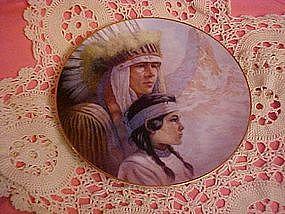Arapaho Nation, Americas Indian Heritage - Perillo