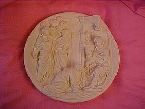 Adoration of the Magi, The Ghiberti Doors collection