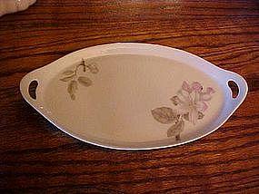 Rosenthal pomona  pattern tray, Czechoslovakia
