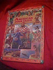 Classic American Folk Tales, retold by Steven Zorn