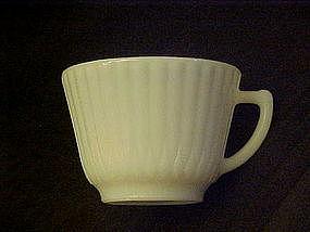 MacBeth-Evans monax petalware cup