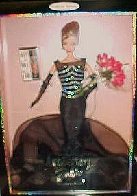 Barbie 40th Anniversary collectors edition, MIB